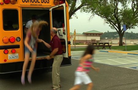 How to Safely Evacuate a Special Needs Bus