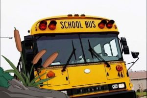Kid's Guide to School Bus Safety