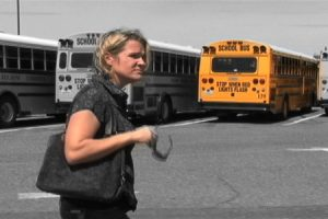 Roles and Responsibilites for School Bus Drivers