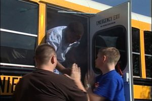 safety awareness for school bus drivers
