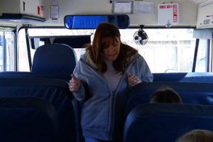 transporting students with emotional disabilities