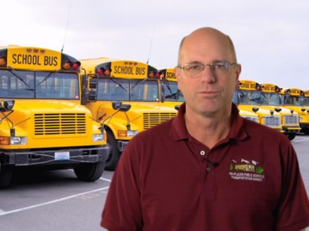 A Video Guide to CDL Training: School Buses