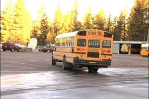 Defensive Driving Skills for School Bus Drivers
