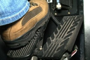 Brake Testing Procedures for School Bus Drivers