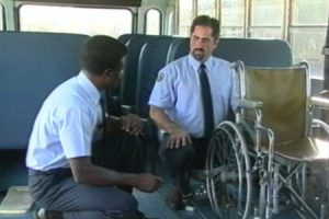 introduction to special ed bus driving