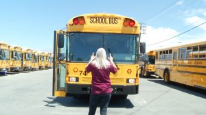 pre trip instructional video for school bus drivers instructional dvd