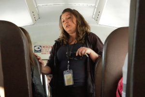 The Professional Bus Driver: Driver Conduct