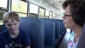 Ethics of Student Confidentiality for School Bus Drivers