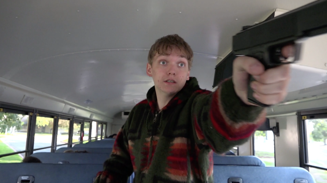 Active Shooter Training for School Bus Drivers