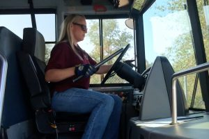 What It Takes to be a School Bus Driver