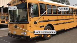 Vehicle Orientation: Know Your School Bus